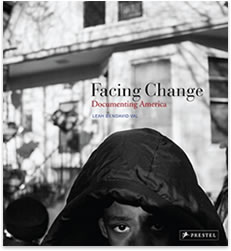 Facing change cover